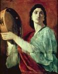 Mirjam, die rebellische Prophetin